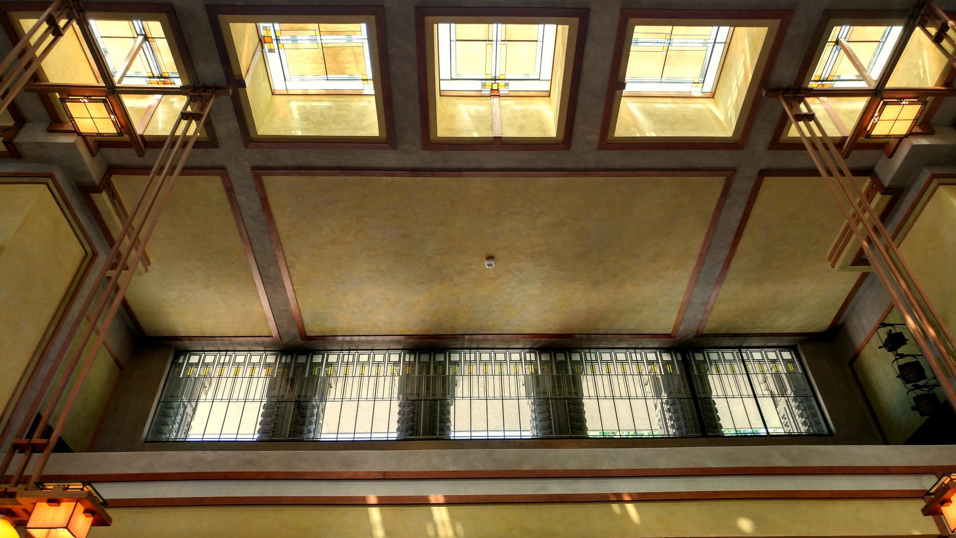 Unity Temple Complete Restoration